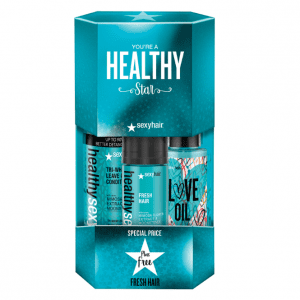 Healthy Sexy Hair Gift Set