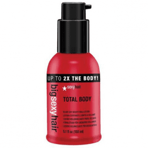 Big Sexy Hair Total Body Blow Dry Bodyfying Lotion 150ml