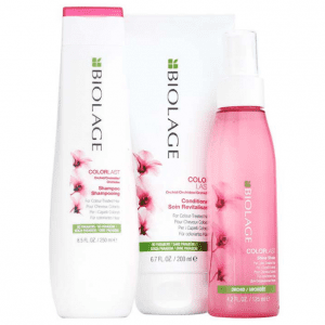 Matrix Biolage Color Last Gift Set
