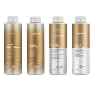 Joico K PAK 4 Step Treatment new