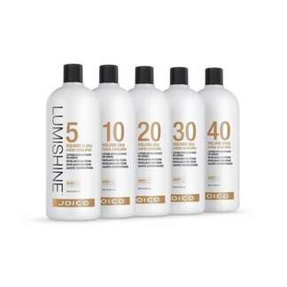 JOICO LumiShine Developer Volume