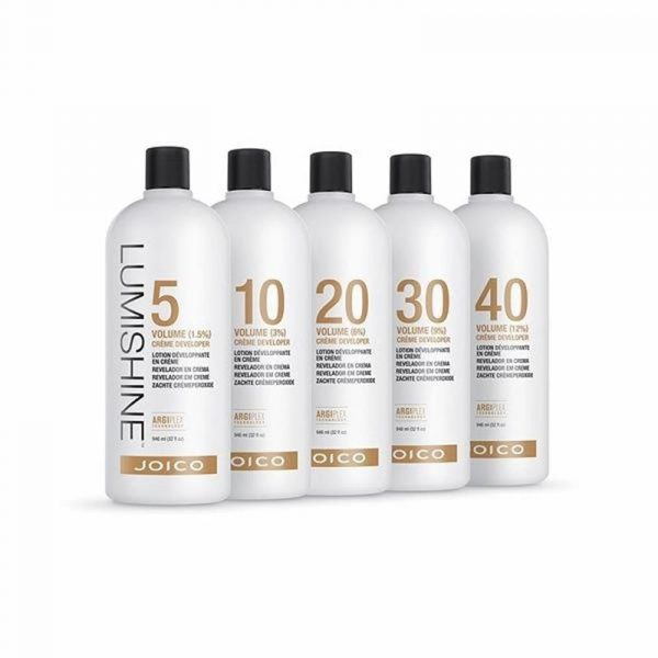 JOICO LumiShine Developer 5 Volume 950ml