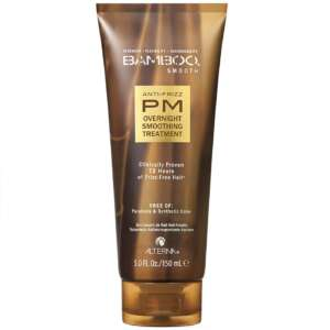 Alterna Bamboo Smooth Anti-Frizz PM Overnight Smoothing Treatment 150ml