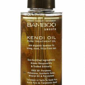 Alterna Bamboo Smooth Kendi Oil Pure Treatment Oil 50ml