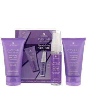 Alterna Caviar Multiplying Volume Trial Kit