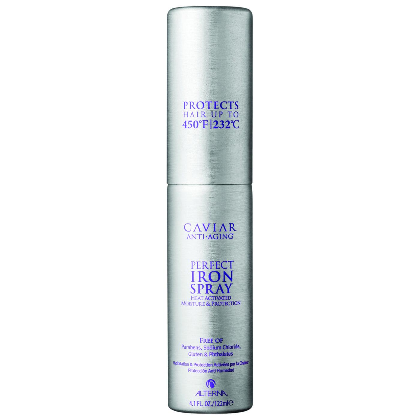 Alterna Caviar Perfect Iron Spray 122ml