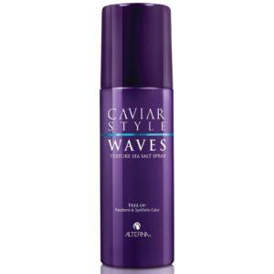 Alterna Caviar Waves Texture Sea Salt Spray 147ml