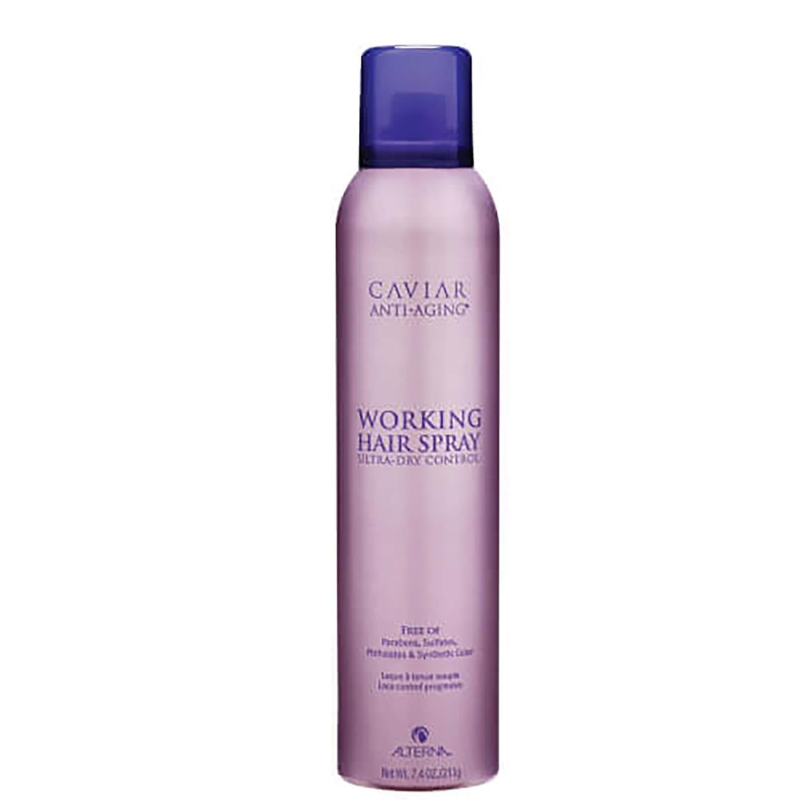Alterna Caviar Working Hair Spray 250ml