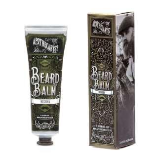 Apothecary Muskoka Beard Balm