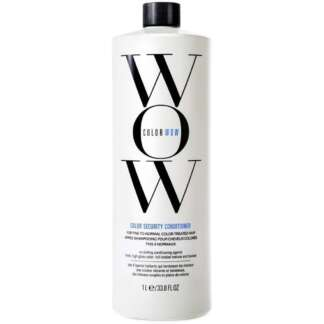 COLOR WOW Color Security Conditioner Fine to Normal Hair 1 Litre