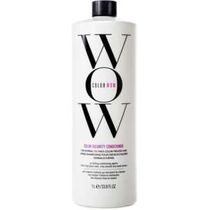 COLOR WOW Color Security Conditioner Normal to Thick Hair 1 Litre