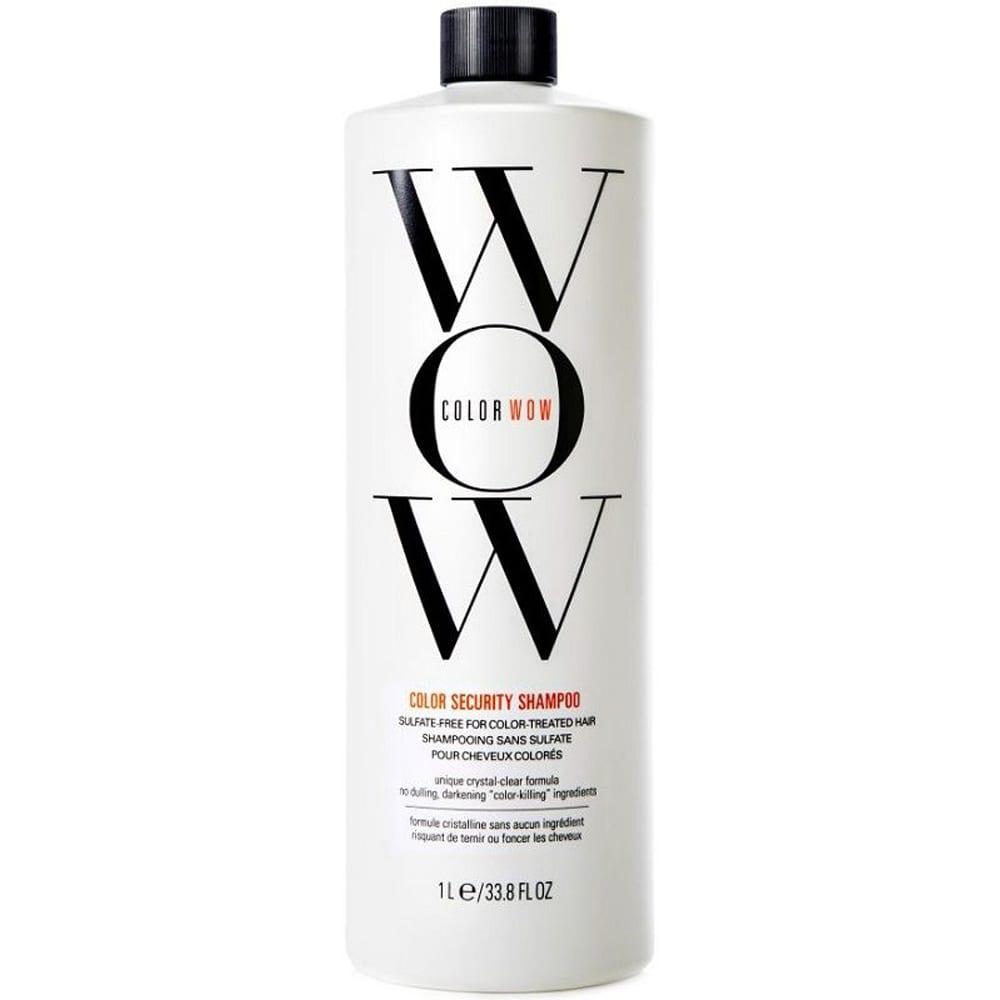 COLOR WOW Color Security Shampoo 1 Litre