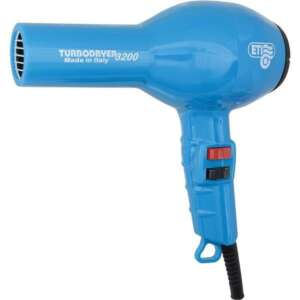 ETI Turbo 2000 Hairdryer - Blue