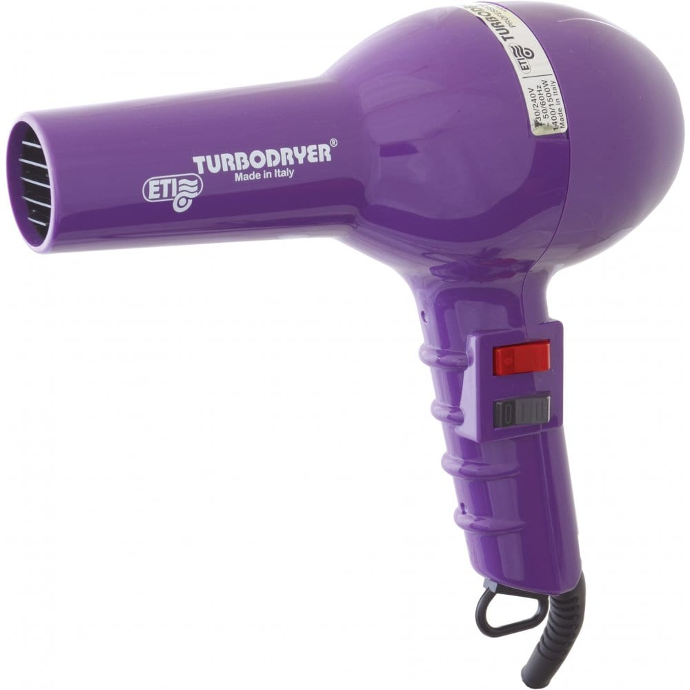 ETI Turbo Purple Dryer