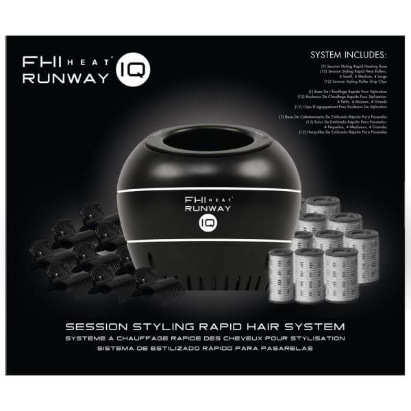 FHI Heat Runway IQ Kit