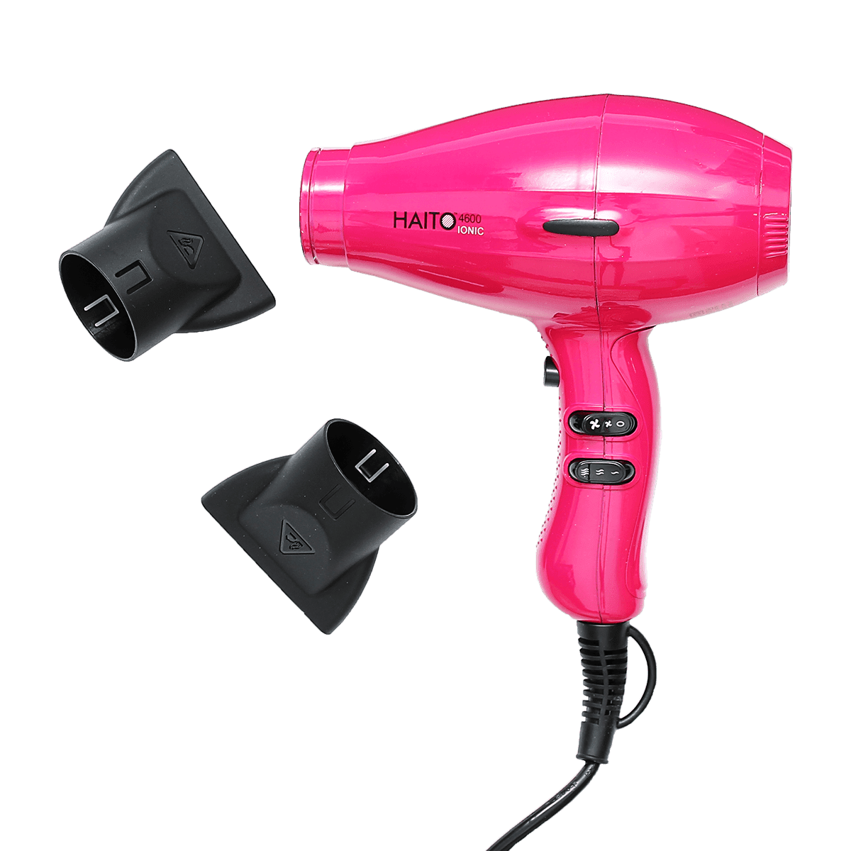 Haito 4600 Hair Dryer 2000W - Pink