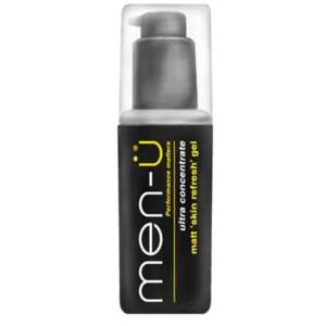 Men-U Matt Skin Refresh Gel 100ml