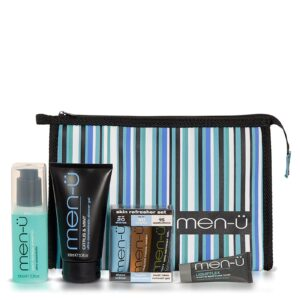 Men-U Travel Kit