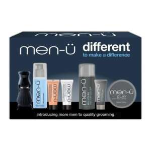 Men-u Different Intro Box