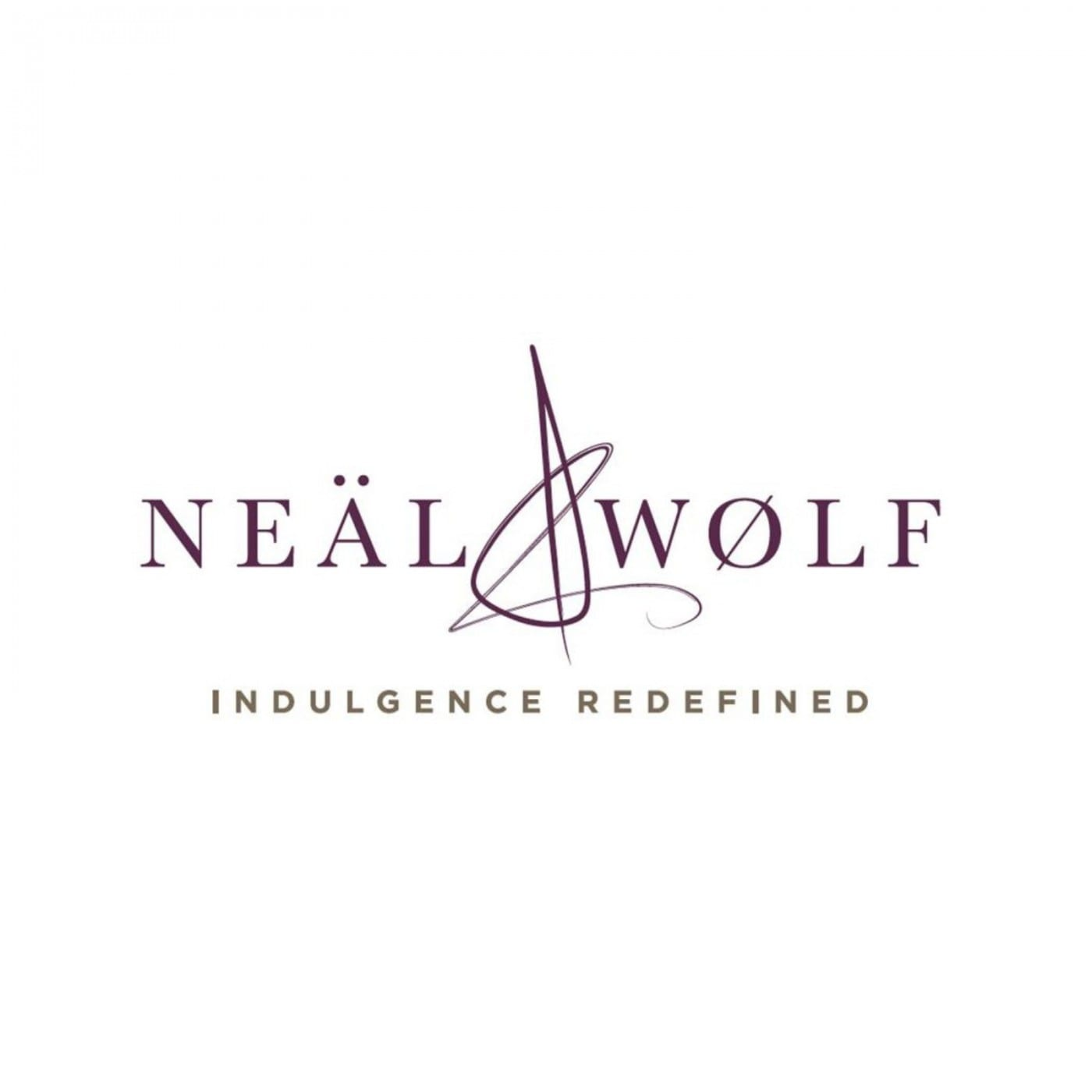 Neal And Wolf 12 Rope Handle Bags
