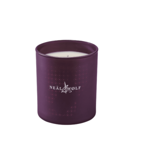 Neal And Wolf Indulgence Scented Candle 30cl