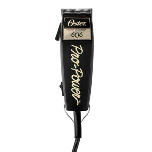 Oster Pro Power Clipper