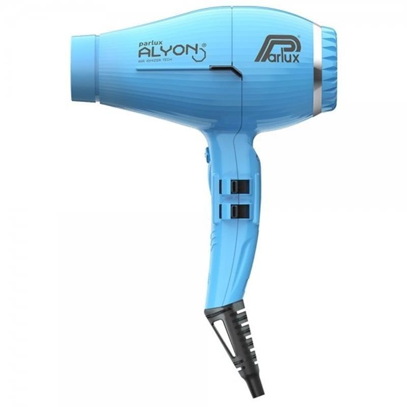 Parlux Alyon Air Ionizer Hair Dryer Blue