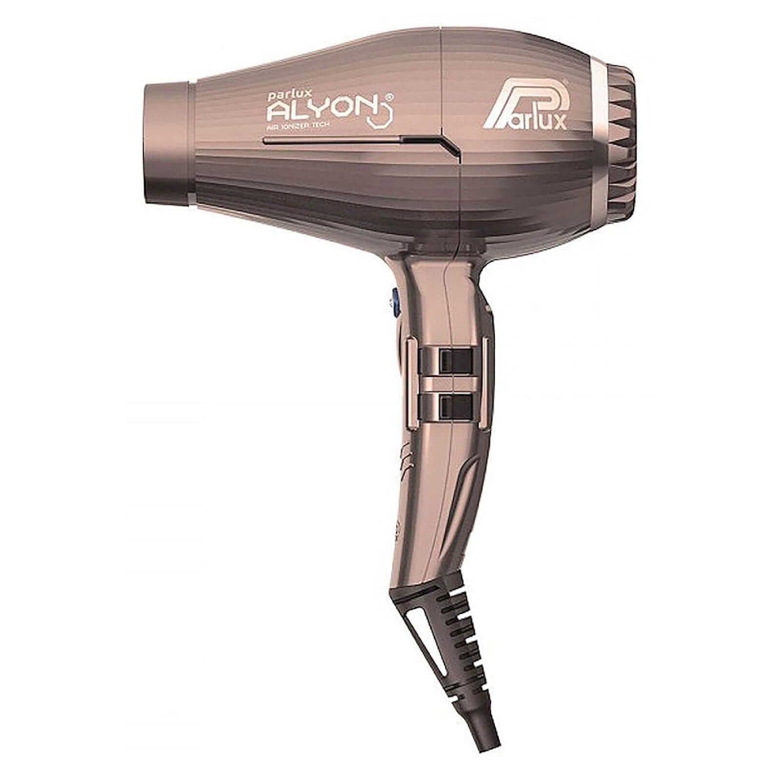 Parlux Alyon Air Ionizer Hair Dryer Bronze