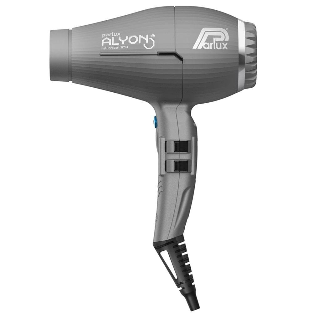 Parlux Alyon Air Ionizer Hair Dryer Graphite