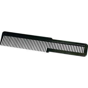 Wahl Black Flat Top Comb - Small