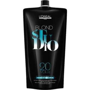L'Oréal Professionnel Blond Studio Nutri-Developer 20 Vol (6%) 1 Litre