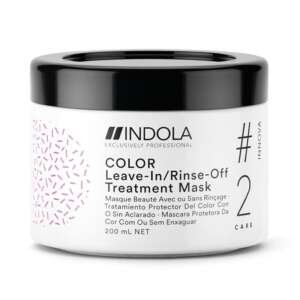 Indola Color Leave-in Treatment Cream 200ml