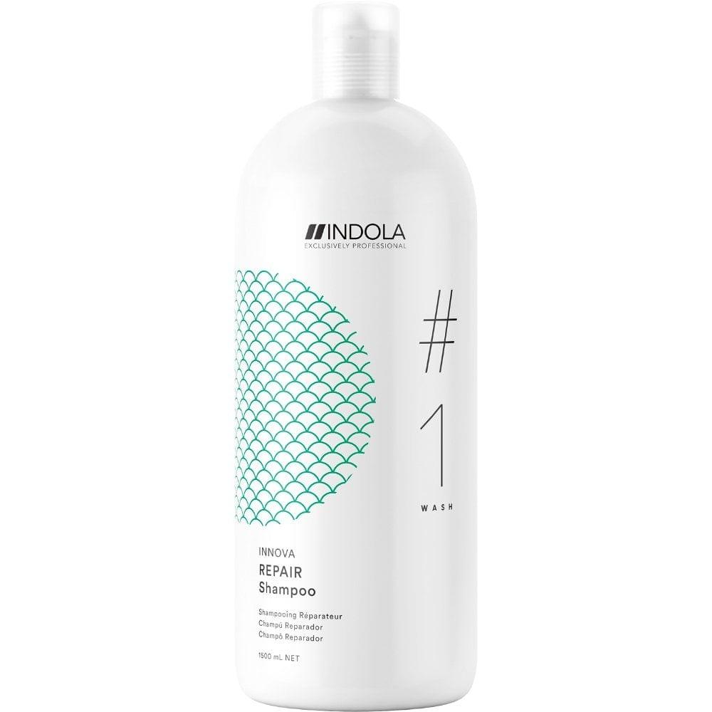 Indola Repair Shampoo 1500ml