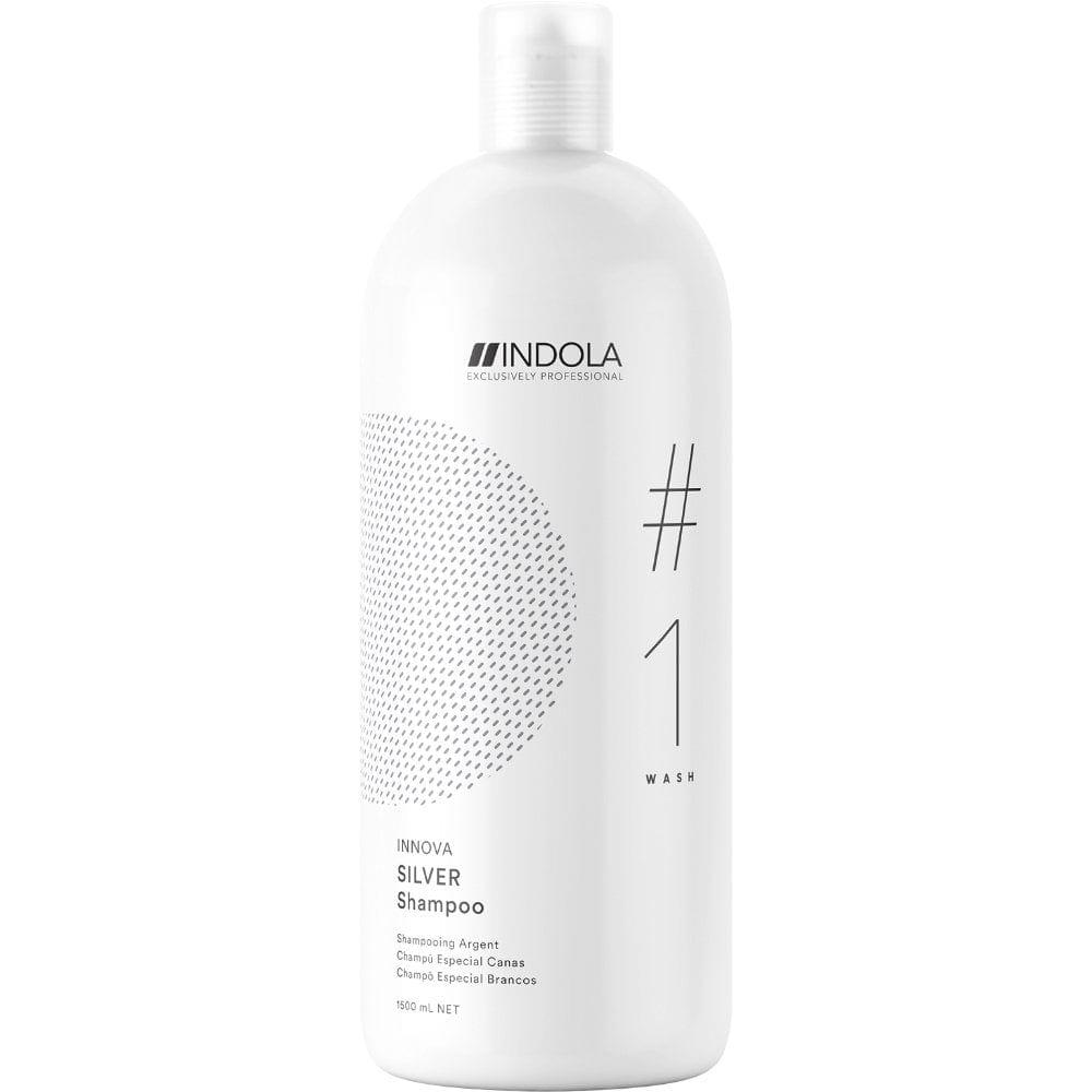 Indola Silver Shampoo 1500ml