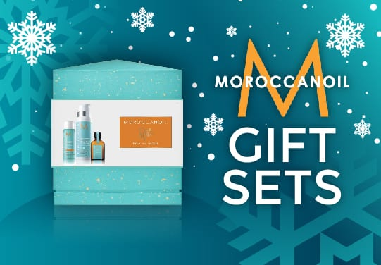 Moroccanoil Gift sets