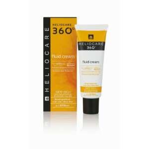 Heliocare 360 Fluid Cream Spf50 50ml