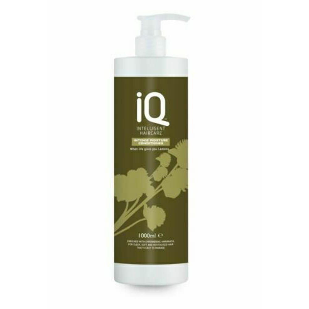 IQ Intense Moisture Conditioner 1000 ml