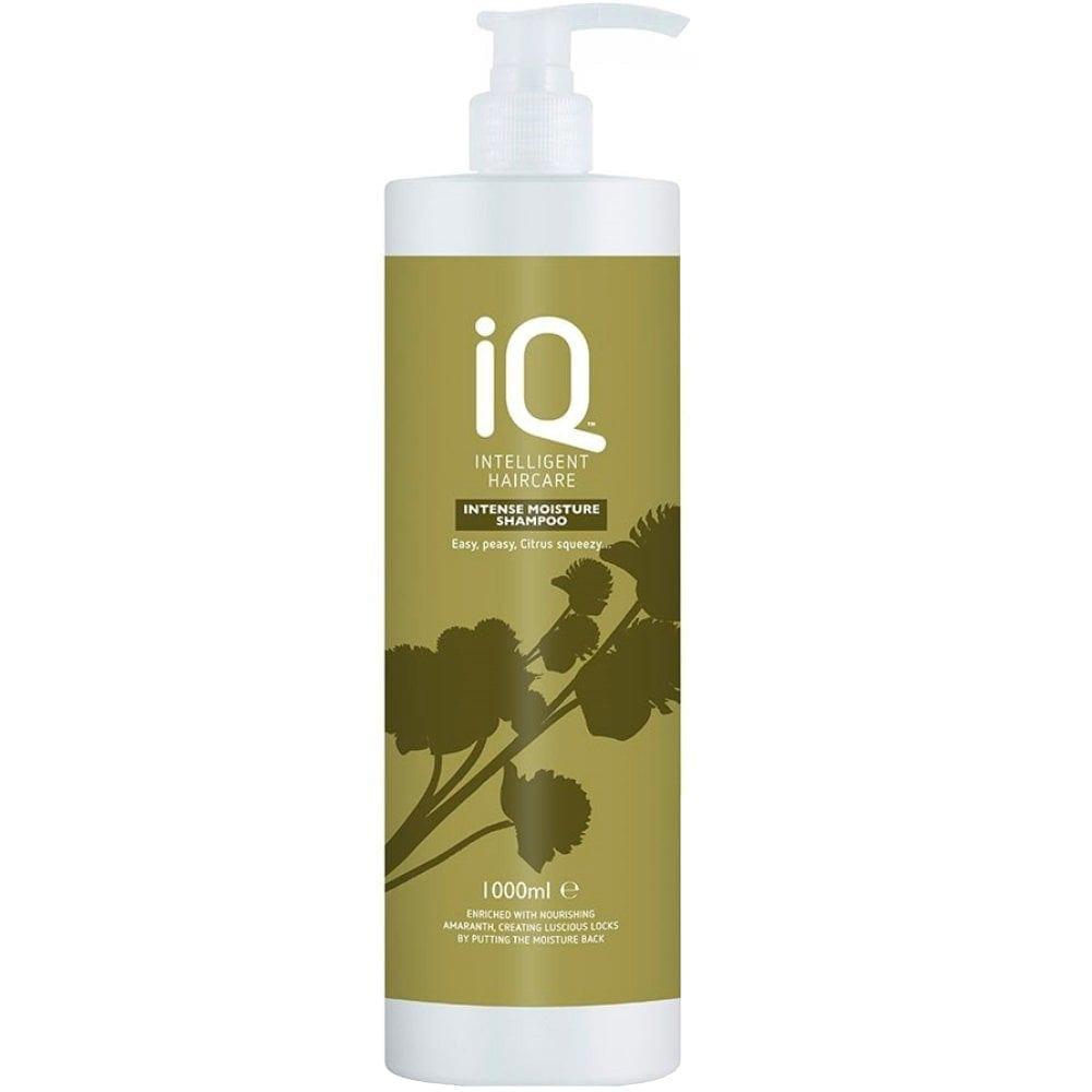 IQ Intense Moisture Shampoo 1000ml