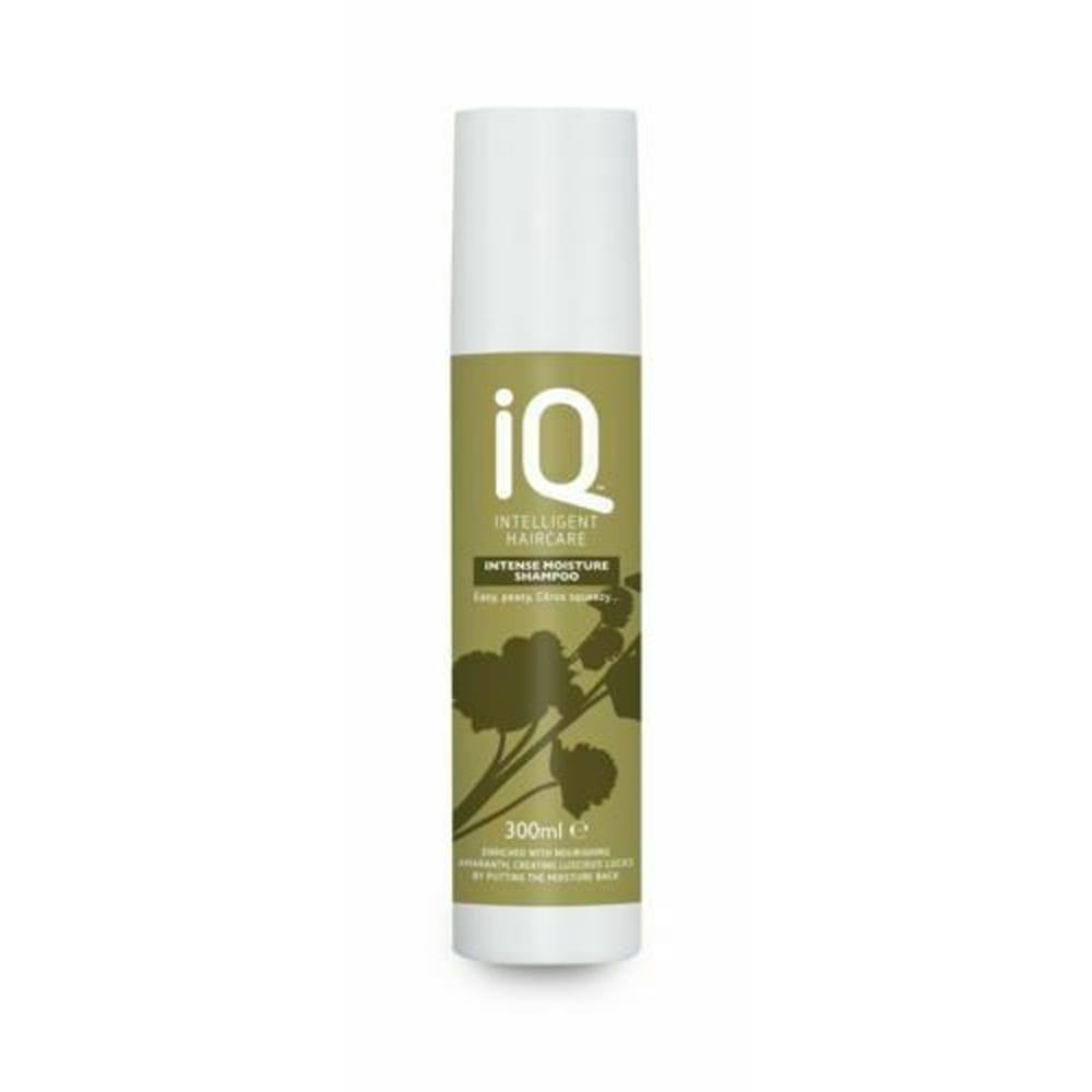 IQ Intense Moisture Shampoo 300ml