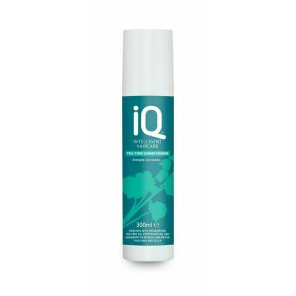 IQ Tea Tree Conditioner 300ml