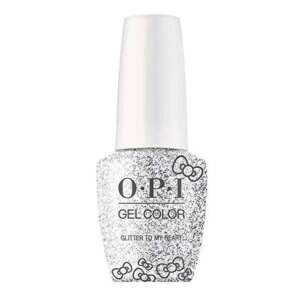 OPI Gelcolor Hello Kitty Collection Glitter To My Heart 15ml