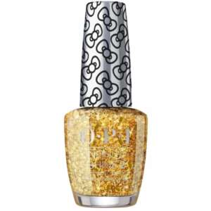 OPI Infinite Shine Hello Kitty Collection Glitter All The Way 15ml