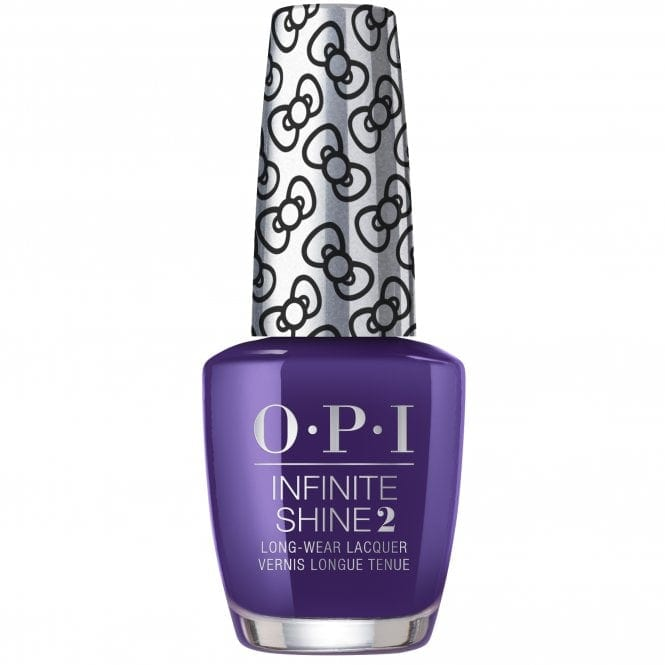 OPI Infinite Shine Hello Kitty Collection Hello Pretty 15ml