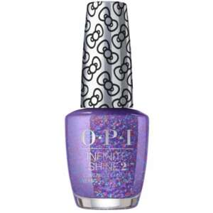 OPI Infinite Shine Hello Kitty Collection Pile On The Sprinkles 15ml