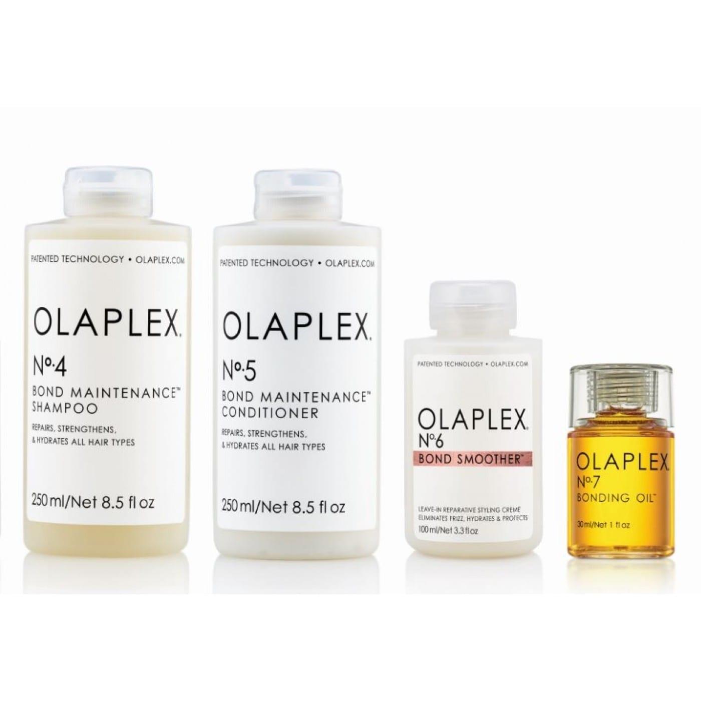 Olaplex Salon Activation Kit