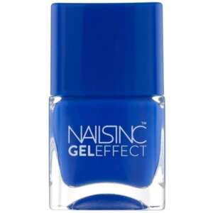 Nails Inc Baker Street Gel Effect Nail Polish 14ml