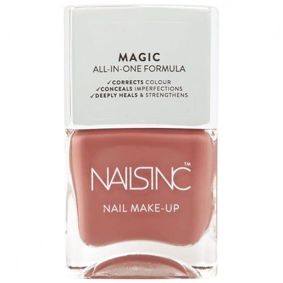 Nails Inc Beaumont Street Nail Make Up Polish 14ml