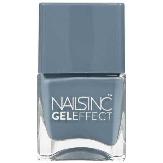 Nails Inc Gloucester Crescent Gel Effect Nail Polish 14ml