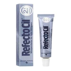 RefectoCil Lash And Brow Tint 2.1 Deep Blue 15ml