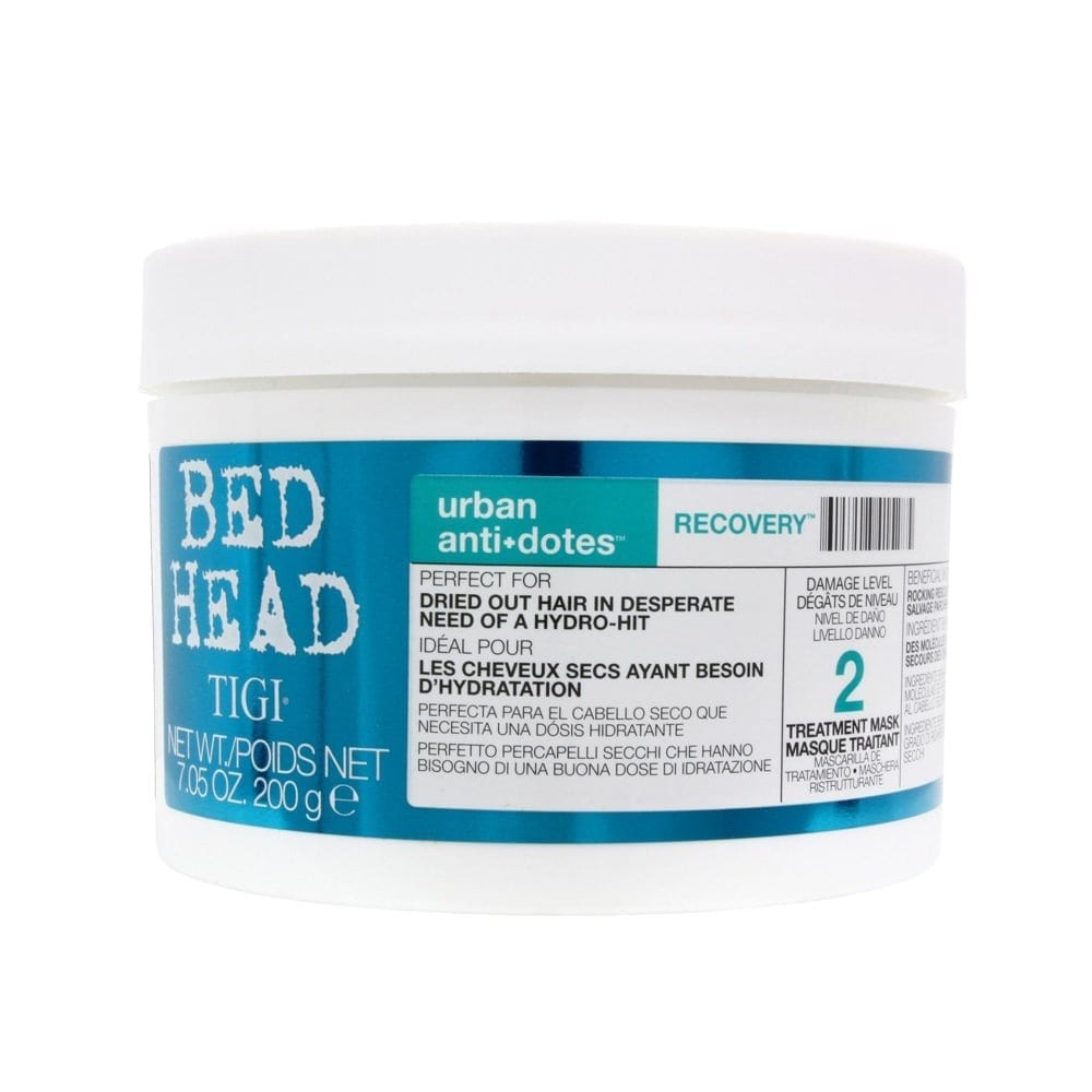 TIGI Bed Head Urban Anti+Dotes Recovery Mask 200g